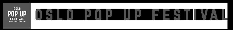 Oslo Pop-Up Festival